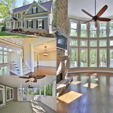 1036 Creek Side Drive, Canton, GA 30115 (MLS #6516618) :: Hollingsworth & Company Real Estate