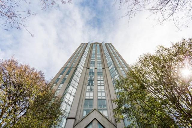 2870 Pharr Court S #2101, Atlanta, GA 30305 (MLS #6516705) :: The North Georgia Group