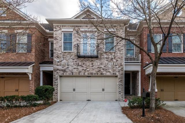 6393 Queens Court Trace, Mableton, GA 30126 (MLS #6516720) :: Kennesaw Life Real Estate