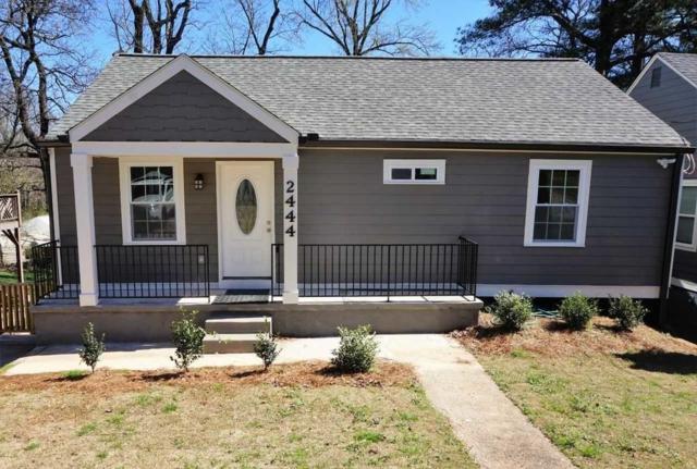 2444 Constance Street, East Point, GA 30344 (MLS #6516728) :: The Zac Team @ RE/MAX Metro Atlanta