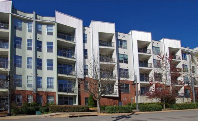 2630 Talley Street #207, Decatur, GA 30030 (MLS #6516762) :: North Atlanta Home Team