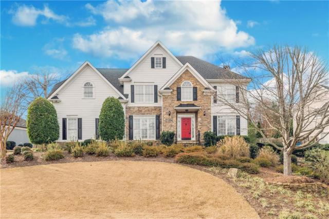 2955 Millwater Crossing, Dacula, GA 30019 (MLS #6516767) :: The Zac Team @ RE/MAX Metro Atlanta
