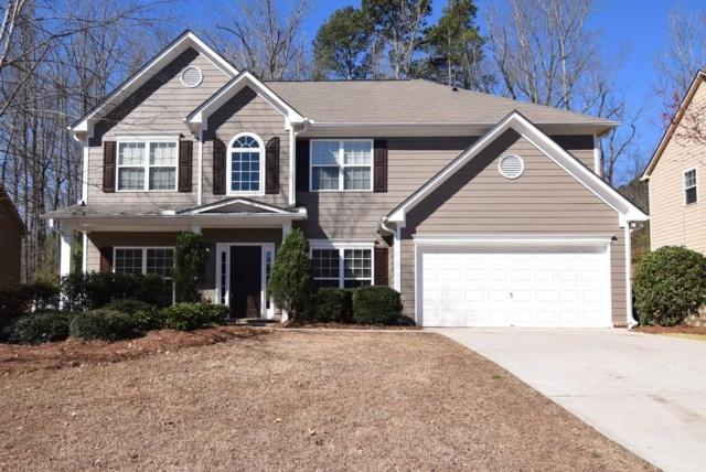 1810 Stardust Trail, Cumming, GA 30040 (MLS #6516813) :: The Zac Team @ RE/MAX Metro Atlanta