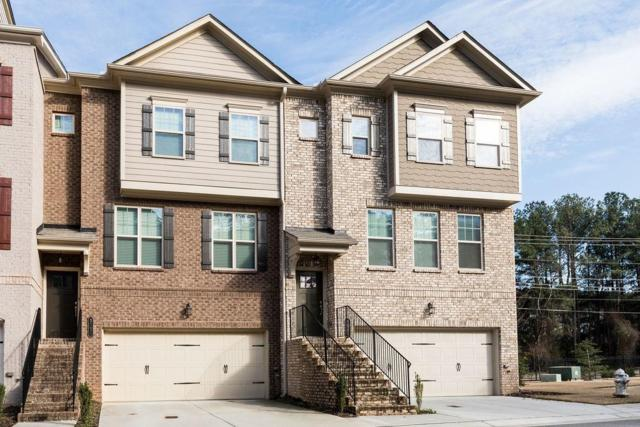 3112 Boldmere Trail SE #4, Smyrna, GA 30080 (MLS #6516852) :: North Atlanta Home Team