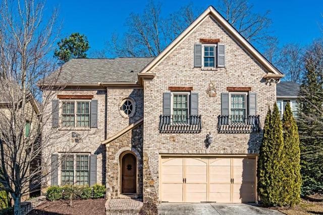 1865 Haven Park Circle SE, Smyrna, GA 30080 (MLS #6516862) :: Hollingsworth & Company Real Estate