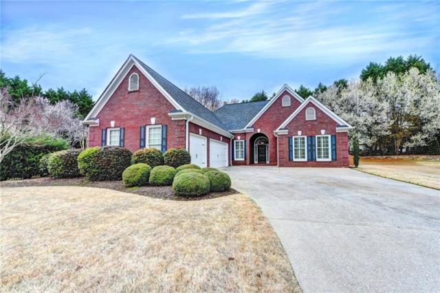 930 Whitetail Court, Alpharetta, GA 30005 (MLS #6516883) :: North Atlanta Home Team