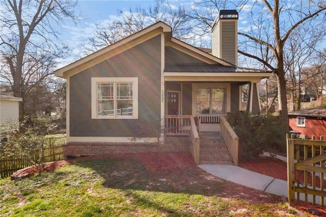 1237 Arkwright Place SE, Atlanta, GA 30317 (MLS #6516904) :: The Cowan Connection Team