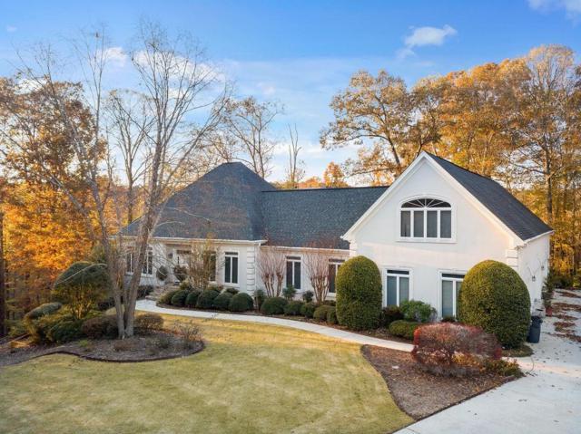 2409 Walker Drive, Lawrenceville, GA 30043 (MLS #6516910) :: Iconic Living Real Estate Professionals