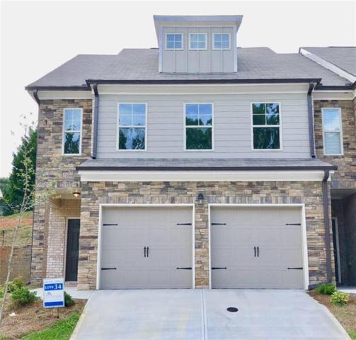 5645 Warmstone Lane, Suwanee, GA 30024 (MLS #6516948) :: North Atlanta Home Team
