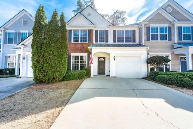 2838 Ashleigh Lane, Alpharetta, GA 30004 (MLS #6516976) :: North Atlanta Home Team
