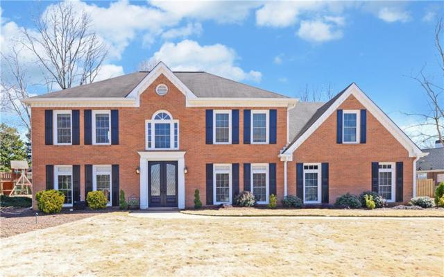 370 Clubfield Drive, Roswell, GA 30075 (MLS #6516979) :: The Zac Team @ RE/MAX Metro Atlanta