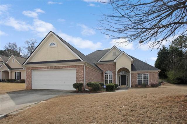 116 Laurel Springs Drive, Mcdonough, GA 30253 (MLS #6516989) :: Iconic Living Real Estate Professionals