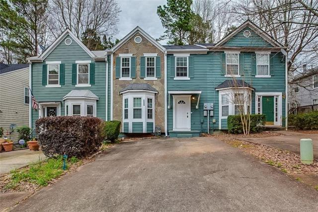 3003 Majestic Park Court, Duluth, GA 30096 (MLS #6516991) :: The Cowan Connection Team
