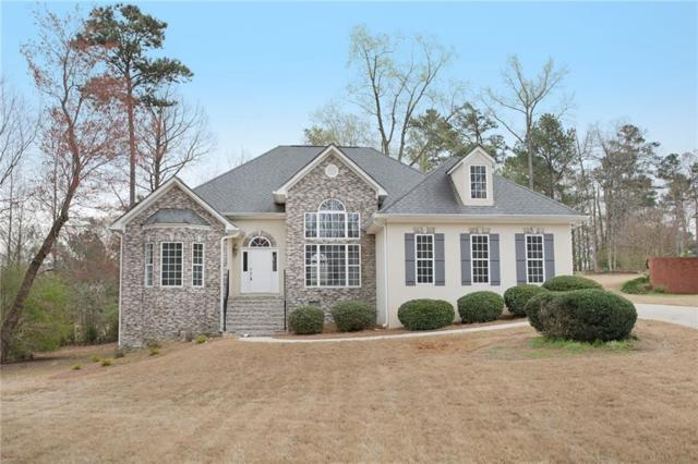 836 Archie Drive, Mcdonough, GA 30252 (MLS #6516995) :: Iconic Living Real Estate Professionals