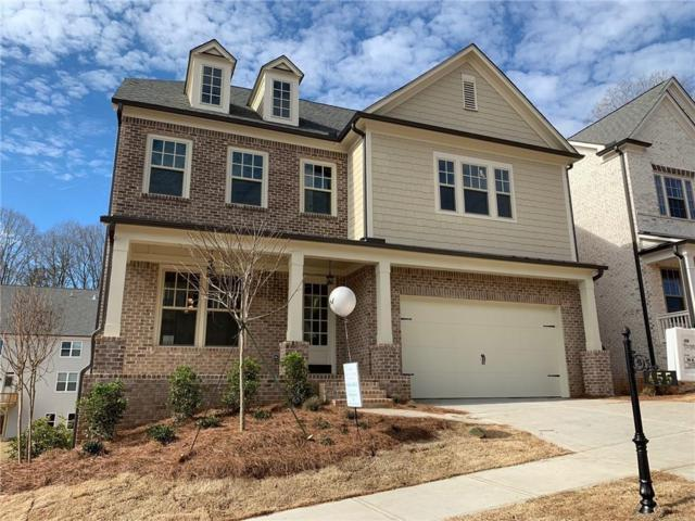 455 Baroque Drive, Alpharetta, GA 30004 (MLS #6517009) :: The Hinsons - Mike Hinson & Harriet Hinson