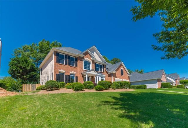 3800 Stonebriar Court, Duluth, GA 30097 (MLS #6517013) :: The Hinsons - Mike Hinson & Harriet Hinson