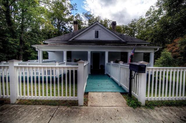 4483 Carnes Street, Acworth, GA 30101 (MLS #6517014) :: Iconic Living Real Estate Professionals