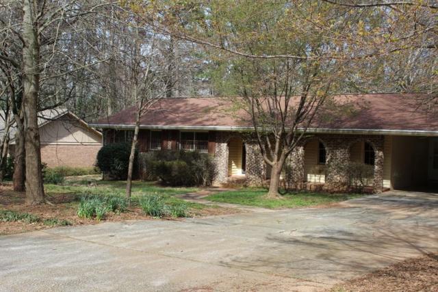 450 Beaumont Drive, Stone Mountain, GA 30087 (MLS #6517029) :: Team RRP   Keller Knapp, Inc.