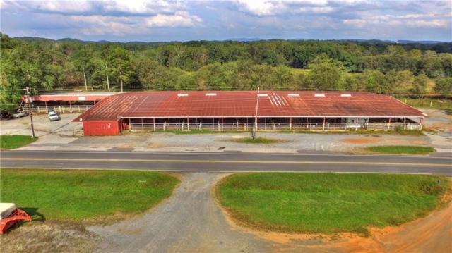 407 Burnt Hickory Road SE, Cartersville, GA 30120 (MLS #6517057) :: Iconic Living Real Estate Professionals