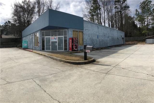 4798 Austell Road, Austell, GA 30106 (MLS #6517080) :: Hollingsworth & Company Real Estate