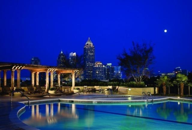 270 17th Street NW #3001, Atlanta, GA 30363 (MLS #6517108) :: The North Georgia Group