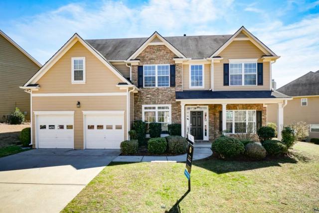 600 Rock Elm Drive, Auburn, GA 30011 (MLS #6517110) :: The Cowan Connection Team