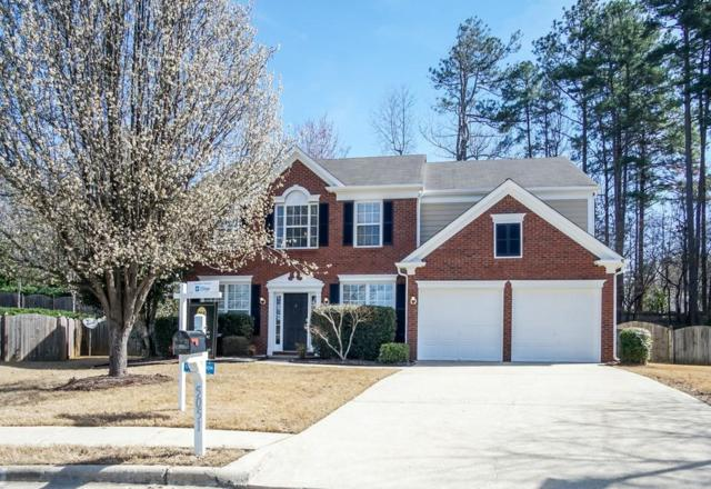 5051 Raventhorpe Court, Suwanee, GA 30024 (MLS #6517140) :: Iconic Living Real Estate Professionals