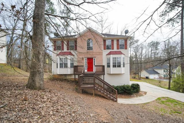 2048 Arbor Forest Drive SW, Marietta, GA 30064 (MLS #6517141) :: Iconic Living Real Estate Professionals