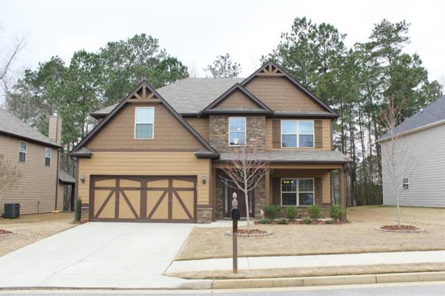 325 Cliffhaven Circle, Newnan, GA 30263 (MLS #6517221) :: Kennesaw Life Real Estate