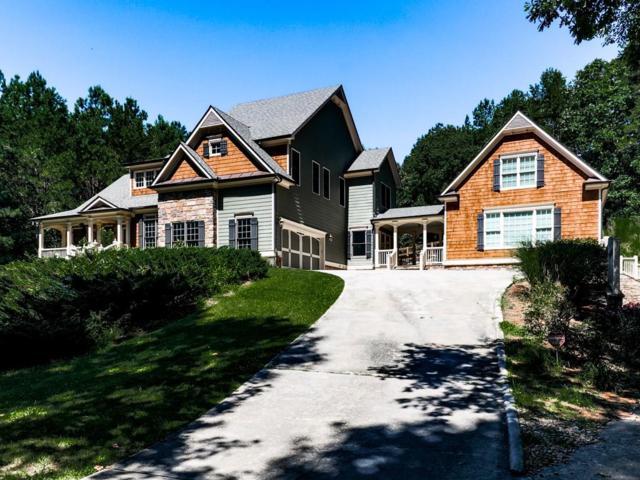 435 Keeter Road, Canton, GA 30114 (MLS #6517318) :: Path & Post Real Estate