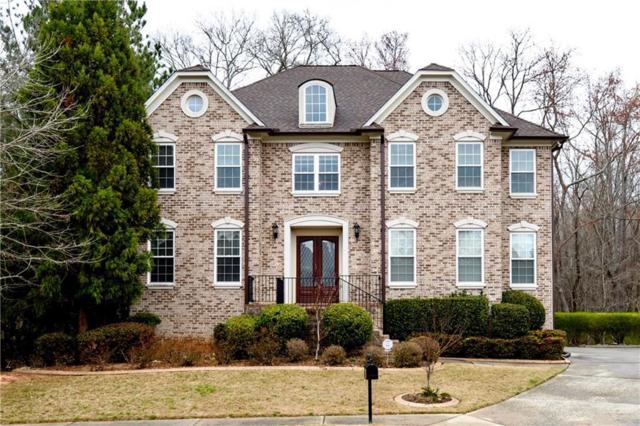 3260 Walnut Ridge, Atlanta, GA 30349 (MLS #6517322) :: The Zac Team @ RE/MAX Metro Atlanta