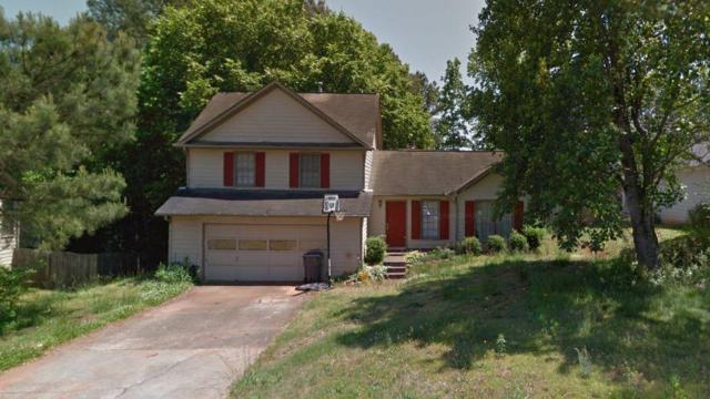 1340 Appian Way, Lawrenceville, GA 30046 (MLS #6517332) :: The Zac Team @ RE/MAX Metro Atlanta