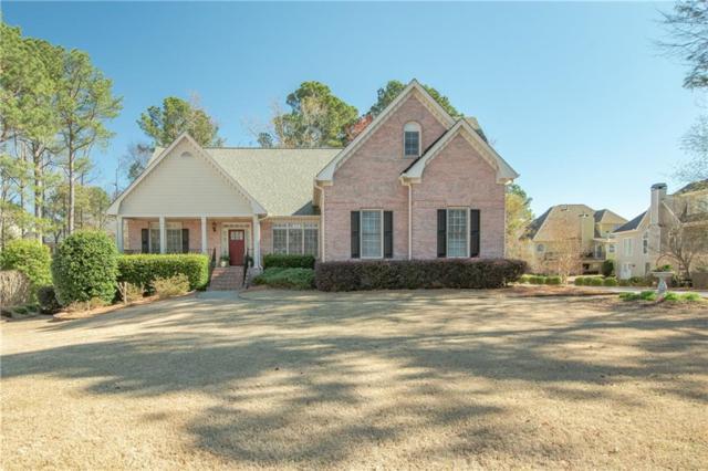 624 Kodiac Court, Grayson, GA 30017 (MLS #6517346) :: Kennesaw Life Real Estate