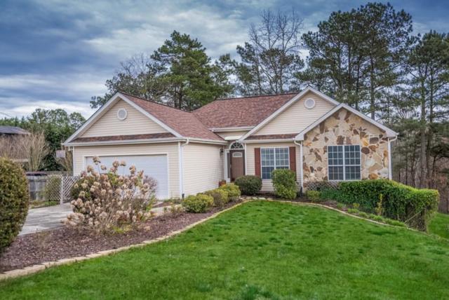 4723 Deer Crossing Court, Flowery Branch, GA 30542 (MLS #6517374) :: Kennesaw Life Real Estate