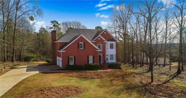 7418 Mason Falls Court, Winston, GA 30187 (MLS #6517390) :: Kennesaw Life Real Estate
