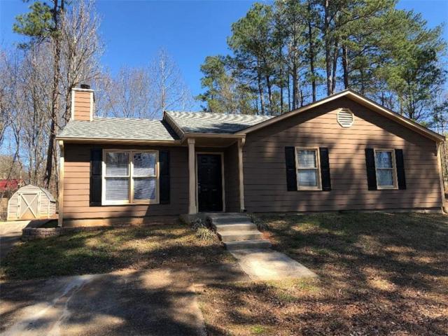 324 Chimney Trace Drive, Winder, GA 30680 (MLS #6517418) :: The North Georgia Group