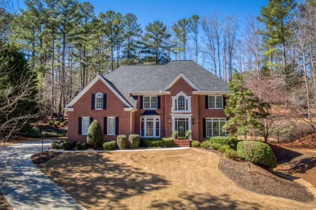 15450 Treyburn Manor View, Milton, GA 30004 (MLS #6517440) :: The Zac Team @ RE/MAX Metro Atlanta