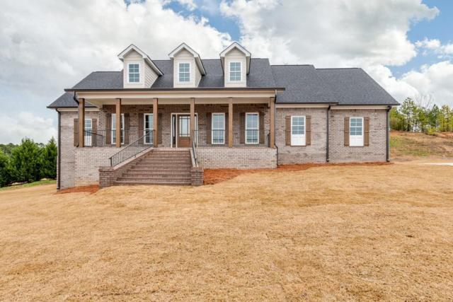 107 Chestnut Street, Calhoun, GA 30701 (MLS #6517442) :: Kennesaw Life Real Estate