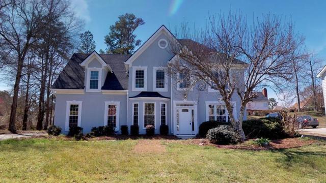 4141 Stillwater Point, Ellenwood, GA 30294 (MLS #6517463) :: The Zac Team @ RE/MAX Metro Atlanta