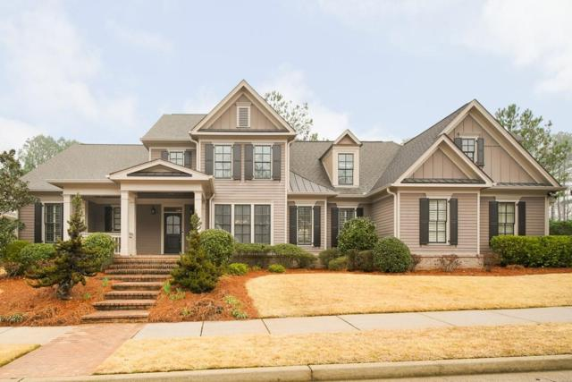774 Barrett Village Lane NW, Marietta, GA 30064 (MLS #6517545) :: The Zac Team @ RE/MAX Metro Atlanta