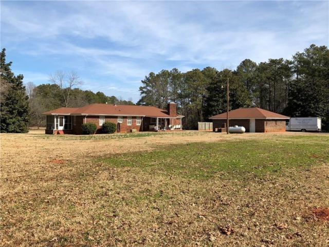 2559 Mount Zion Road, Jonesboro, GA 30236 (MLS #6517556) :: Iconic Living Real Estate Professionals