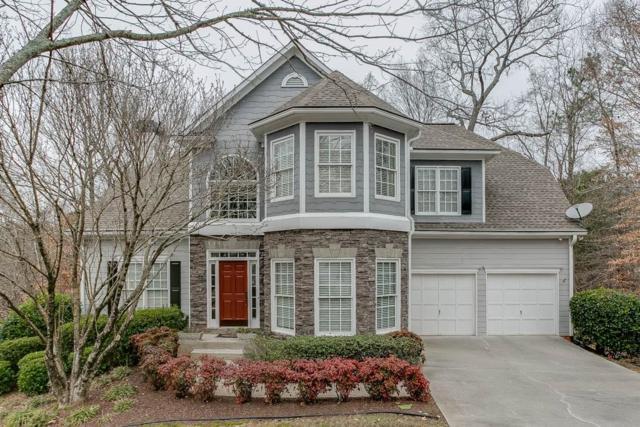 1360 Windhaven Drive, Alpharetta, GA 30005 (MLS #6517564) :: The Zac Team @ RE/MAX Metro Atlanta