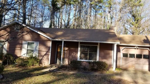 498 Jaywood Court, Stone Mountain, GA 30083 (MLS #6517571) :: The Zac Team @ RE/MAX Metro Atlanta