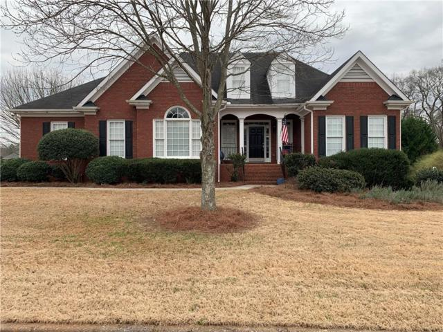 1 London Court, Cartersville, GA 30120 (MLS #6517573) :: The Zac Team @ RE/MAX Metro Atlanta