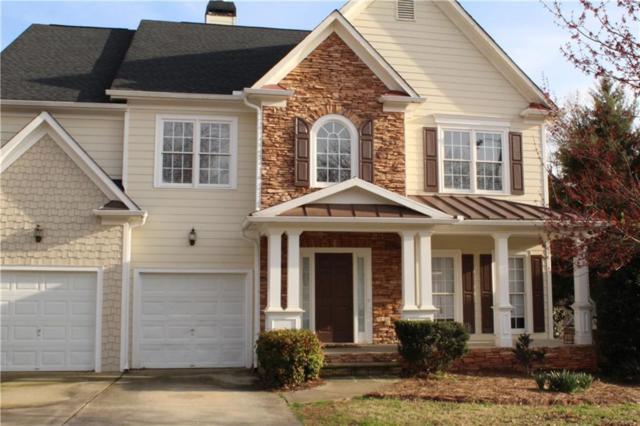 1031 Middlebrooke Drive, Canton, GA 30115 (MLS #6517592) :: North Atlanta Home Team
