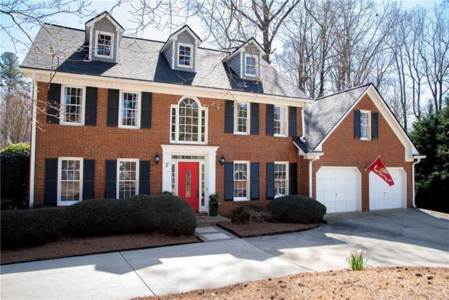3422 Weymouth Court, Marietta, GA 30062 (MLS #6517609) :: The Zac Team @ RE/MAX Metro Atlanta
