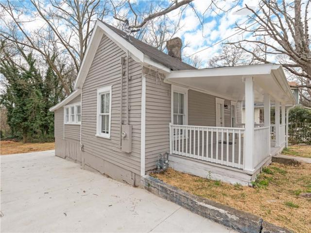 1658 Connally Drive, East Point, GA 30344 (MLS #6517621) :: Kennesaw Life Real Estate