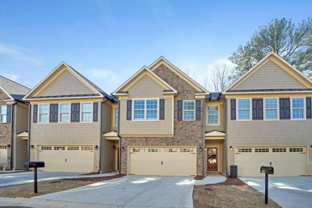 200 Jackson Place NW #22, Lilburn, GA 30047 (MLS #6517635) :: The Cowan Connection Team