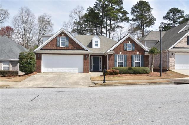 1770 Hickory Station Circle, Snellville, GA 30078 (MLS #6517636) :: Iconic Living Real Estate Professionals