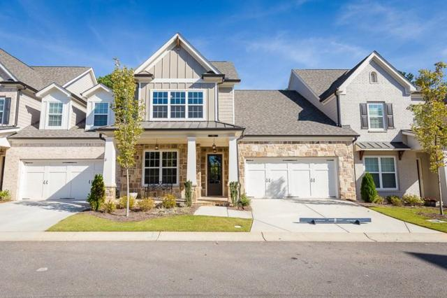 117 Calder Drive, Alpharetta, GA 30009 (MLS #6517641) :: Iconic Living Real Estate Professionals